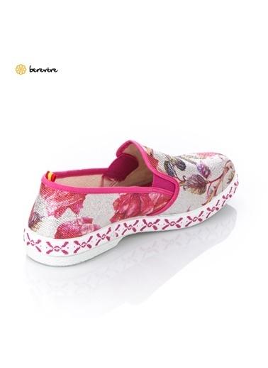 Berevere Ayakkabı Bordo